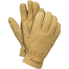 Marmot Basic Work Guanti, beige